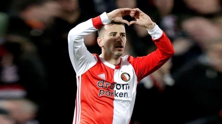 Feyenoord'dan açıklama: Oğuzhan Özyakup'u tekrar kiralamamız çok zor