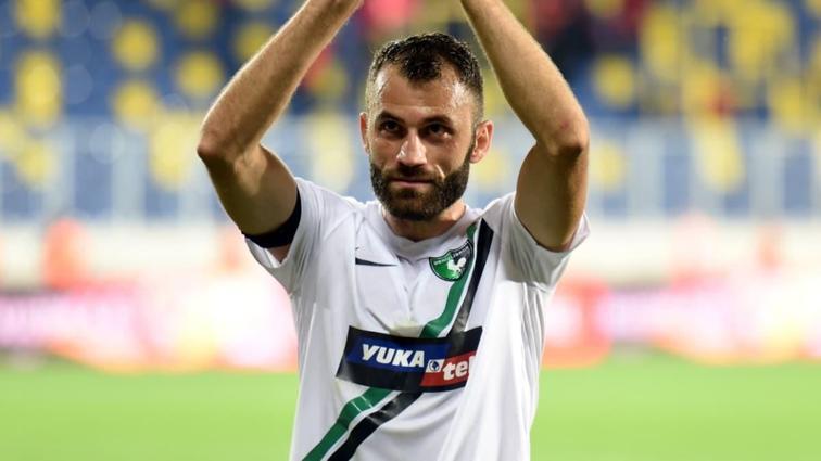 Denizlispor, Mustafa Yumlu ile 2 yıllık anlaşma sağladı
