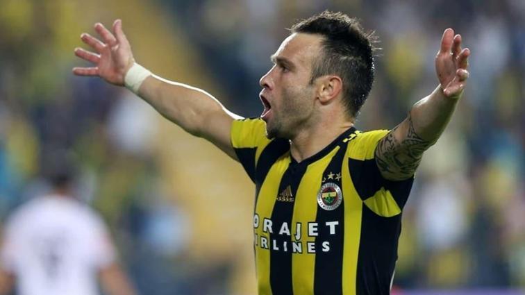Valbuena'dan flaş Fenerbahçe itirafı geldi