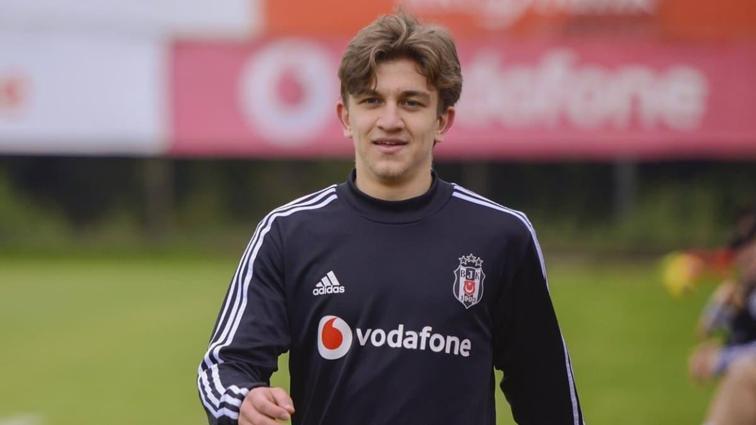 Beşiktaş, sözleşmesi bitecek olan 5 genç futbolcusuyla nikah tazeliyor