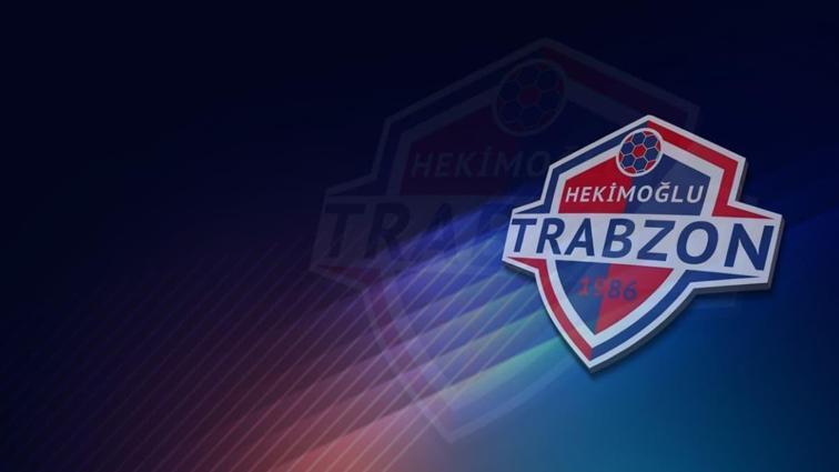 Hekimoğlu Trabzon'un yardımcı antrenör ve masöründe koronavirüs tespit edildi