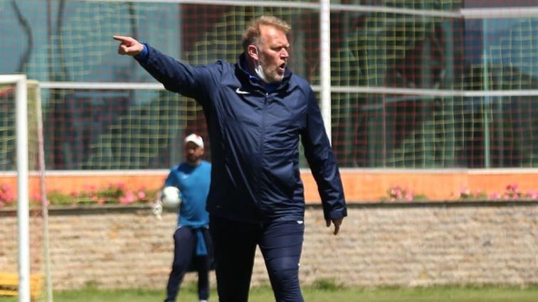 Robert Prosinecki, Fenerbahçe maçının kadrosunu belirledi