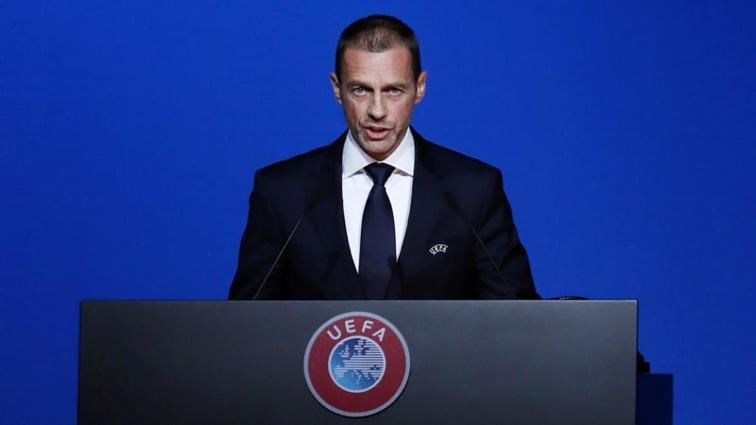 UEFA'nın kritik toplantısının tarihi belli oldu