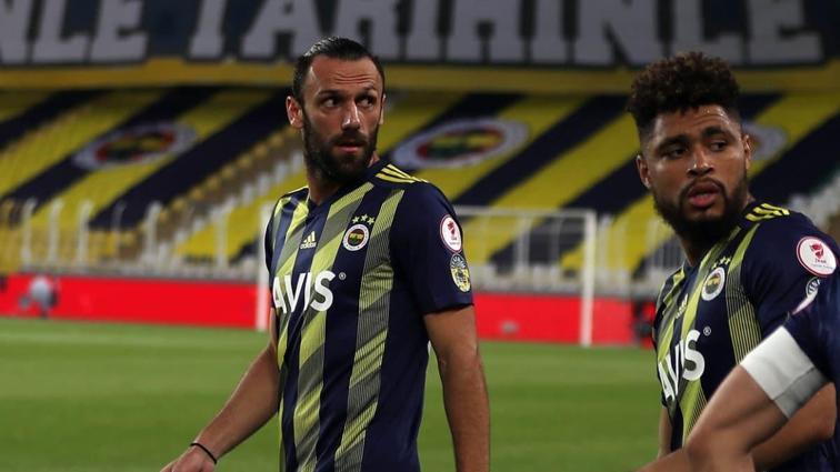 Fenerbahçe'nin kupa hasreti 6 sezona çıktı