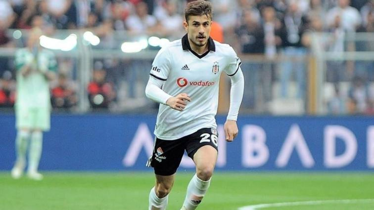 Dorukhan Toköz'den Beşiktaş'a kötü haber