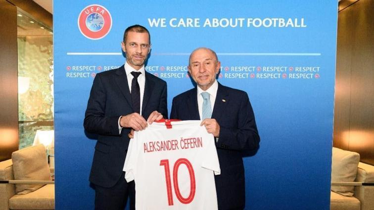 UEFA'dan kulüplere FFP müjdesi