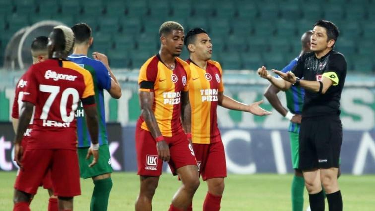 Tartışılan hakem Yaşar Kemal Uğurlu, Kasımpaşa-Fenerbahçe maçına atandı