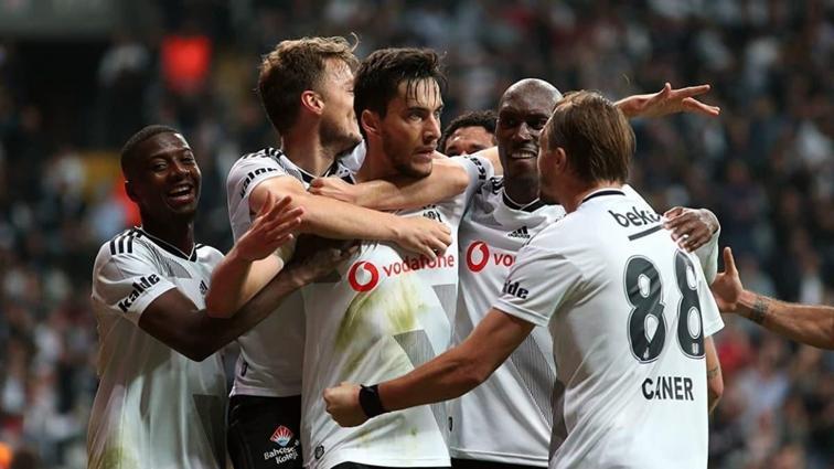 Sporting Lizbon'dan Beşiktaş'a Abdoulay Diaby teklifi: 5 değil 3 verin