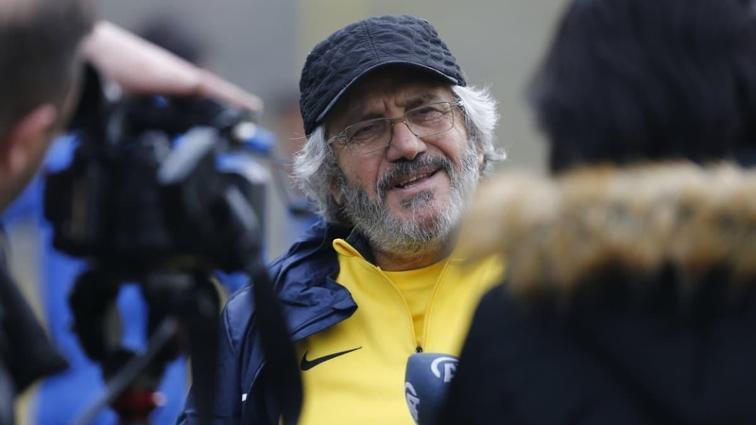 Ankaragücü, teknik direktör Mustafa Reşit Akçay ile yollarını ayırdı