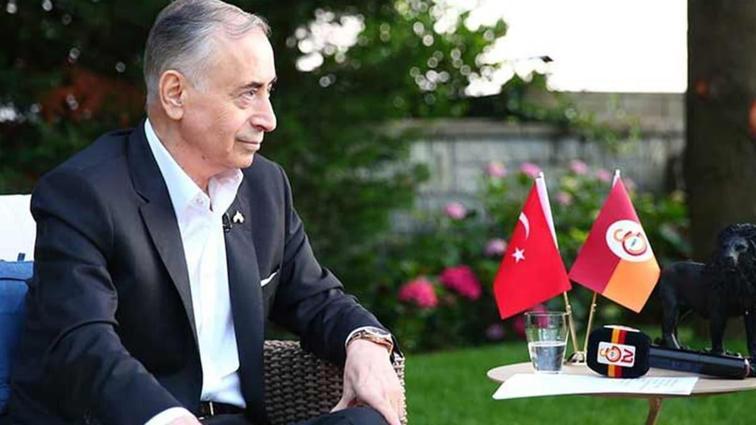 """Mustafa Cengiz: """"Birtakım çevreler önümüzü kesmeye çalışıyor"""""""