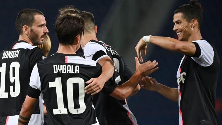 Juventus, Bologna deplasmanını kayıpsız geçti