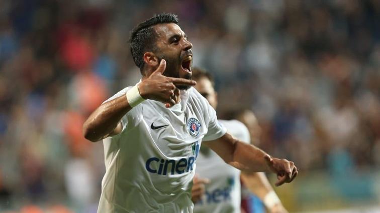 Galatasaray, Aytaç Kara'yı kadrosuna katıyor