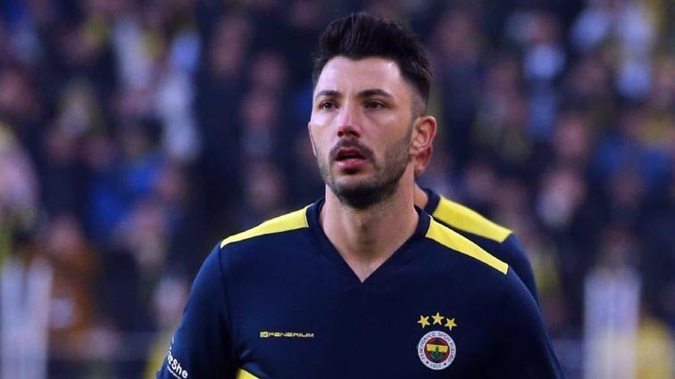 Tolgay Arslan alacakları sebebiyle FIFA'ya başvurdu