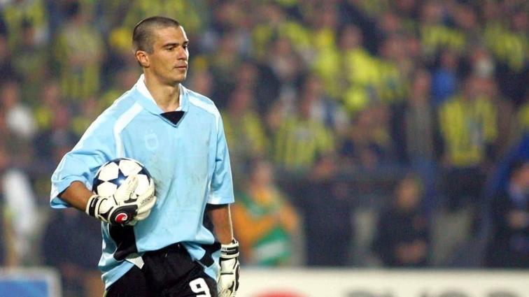 Beşiktaş'ın eski futbolcusu Daniel Gabriel Pancu, Rapid Bükreş'in başkanı oldu