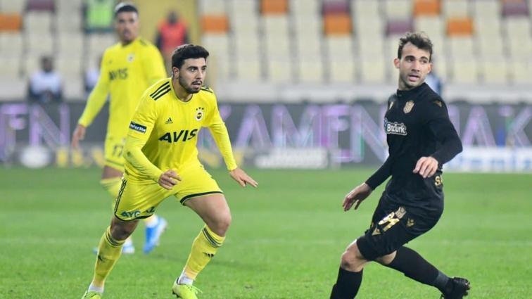 Fenerbahçe tek eksikle Yeni Malatyaspor'u konuk ediyor