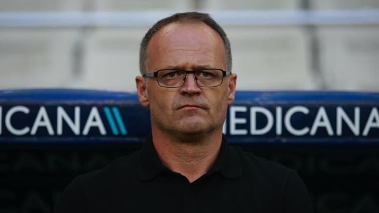 Bursaspor, İrfan Buz yönetiminde çıktığı ilk maçını kazandı