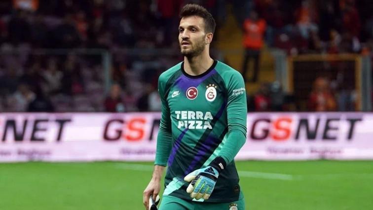 Okan Kocuk'un Galatasaray'daki kaderi bu 2 maça bağlı