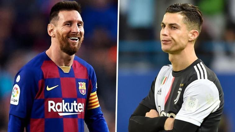 Lionel Messi ile Cristiano Ronaldo aynı takımda buluşuyor