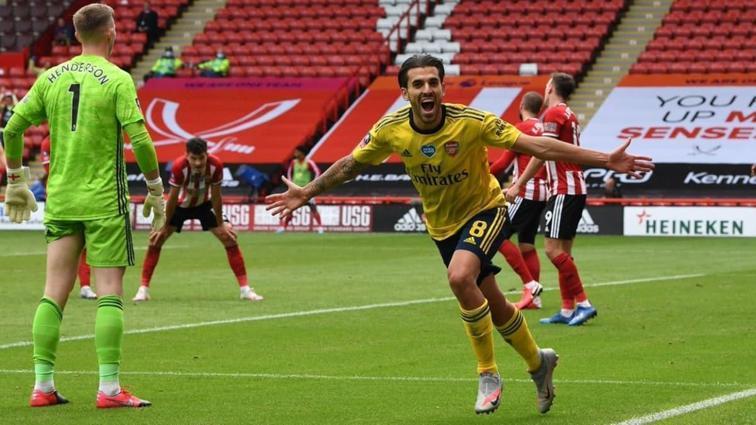 Arsenal, Federasyon Kupası'nda yarı finale çıktı
