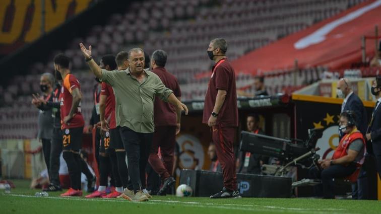 Galatasaray'a uzun ara yaramadı