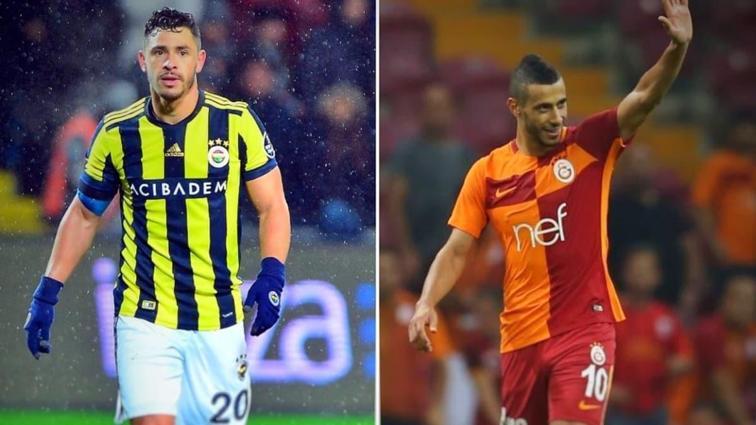 Galatasaray'da Belhanda gidiyor, Giuliano geliyor