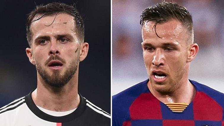 Arthur Melo Juve'ye, Pjanic, Barça'ya