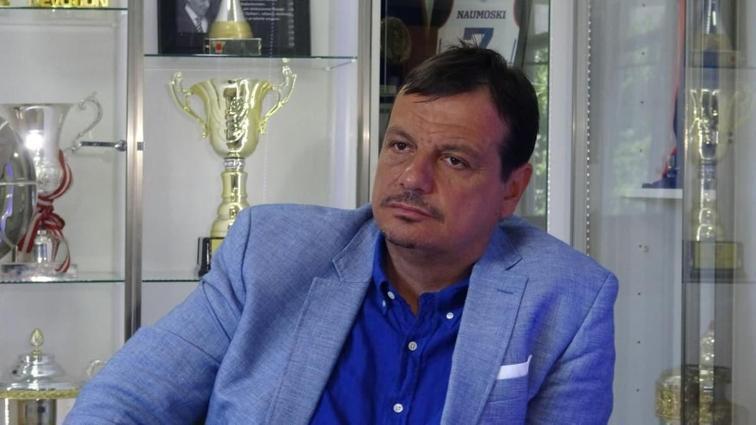 """Ergin Ataman'dan eleştiri: 'Vicdanınız sızladı mı""""'"""