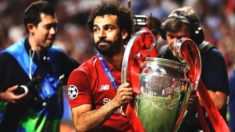 Muhammed Salah'tan Liverpool taraftarına övgü