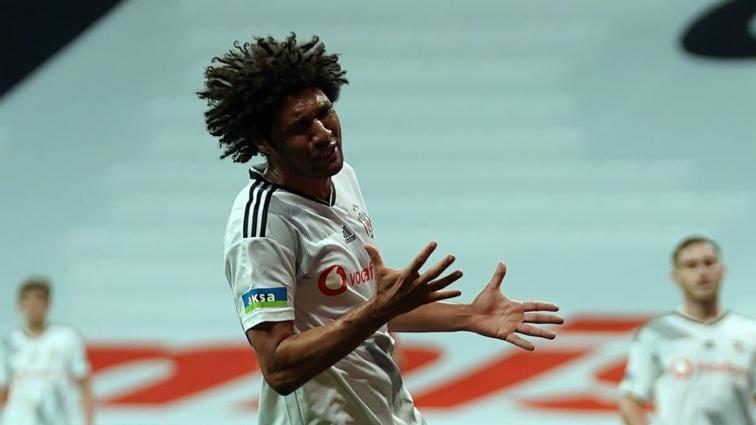 Mohamed Elneny bir kez daha Beşiktaş yönetimini tehdit etti
