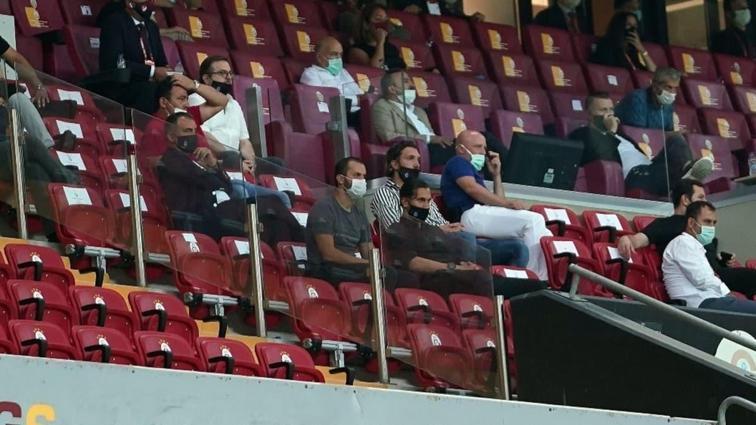 Yusuf Yazıcı'dan Trabzonspor'a destek