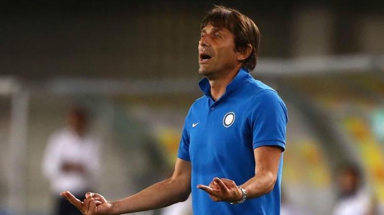 Conte, Kante'yi Inter'e istiyor