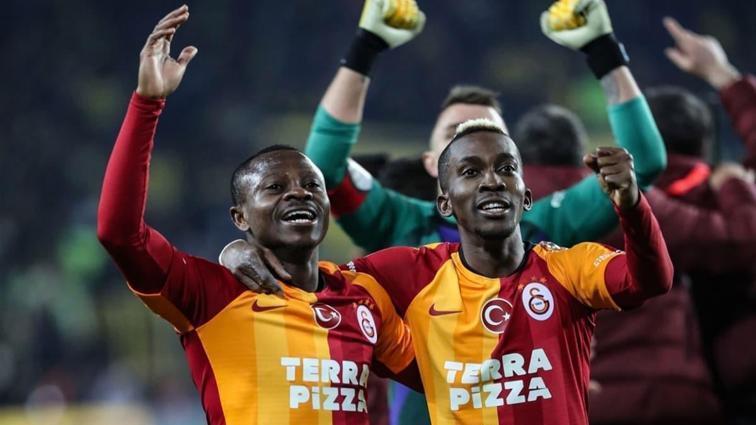 Fulham, Premier Lig'e çıkamazsa Jean Michael Seri'yi tekrar Galatasaray'a kiralayacak
