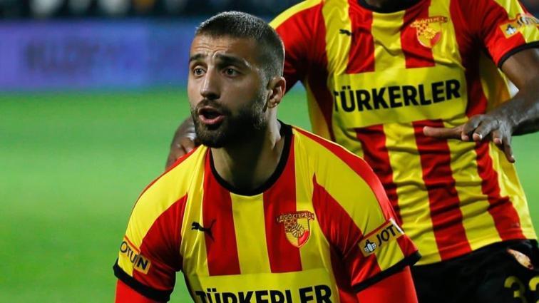 Süper Lig'in 4 devi Göztepe'den Alpaslan Öztürk'ü istiyor