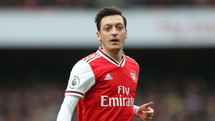 Mesut Özil'e 5 teklif birden