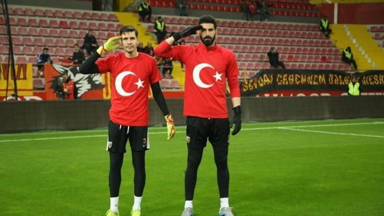 Silviu Lung, Süper Lig'in en çok kurtarış yapan kalecisi