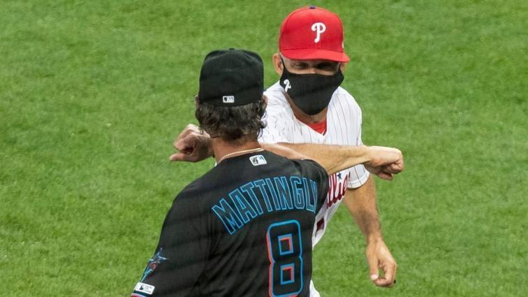 Amerikan Beyzbol Ligi'nde koronavirüs alarmı