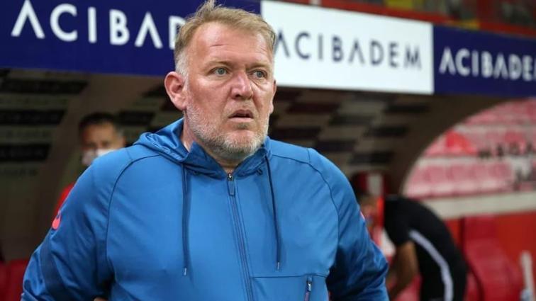 Trabzonspor'un yeni teknik direktörü Prosinecki oluyor