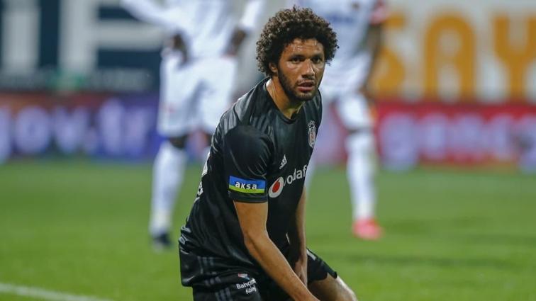 Beşiktaş, Mohamed Elneny ile son kez görüşecek