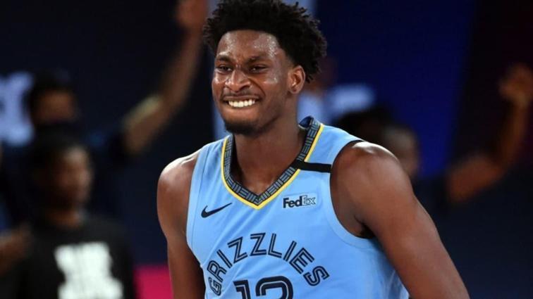 Memphis Grizzlies oyuncusu Jaren Jackson Jr, sakatlığı sebebiyle sezonu kapattı