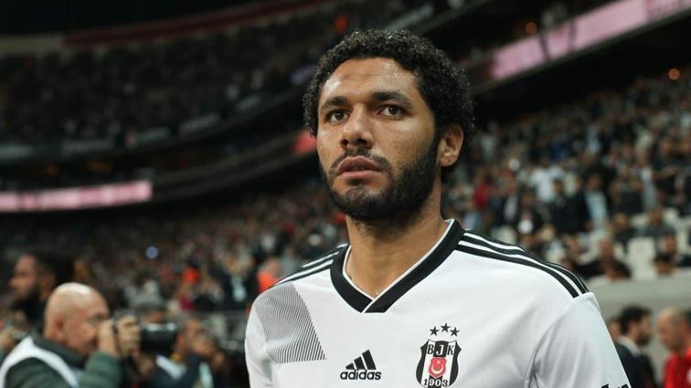 Trabzonspor, Beşiktaş'ın da görüştüğü Mohamed Elneny transferinde sona geldi