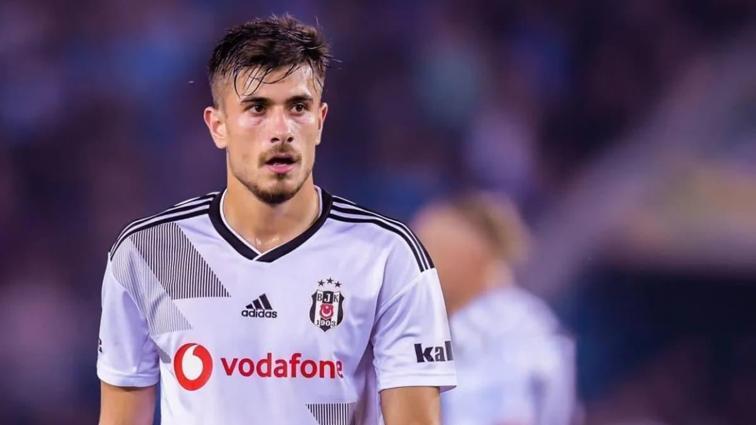 Beşiktaş'tan Dorukhan Toköz ile kritik görüşme! Fenerbahçe pusuda