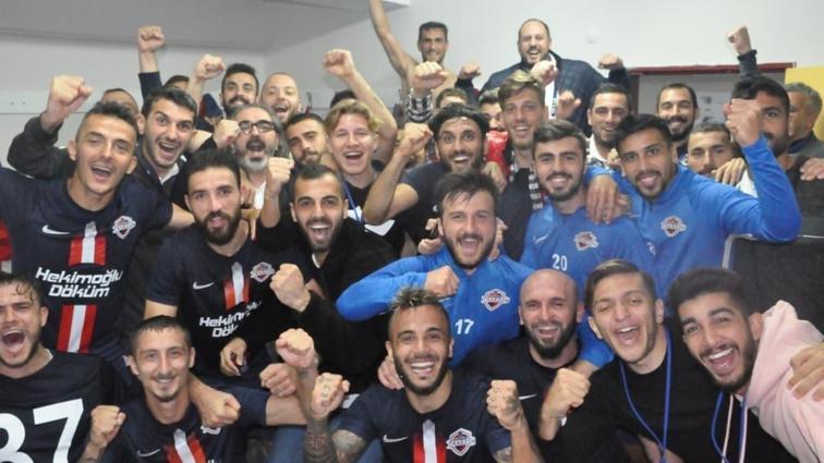Hekimoğlu Trabzon, Türkiye'nin yeni Altınordu'su