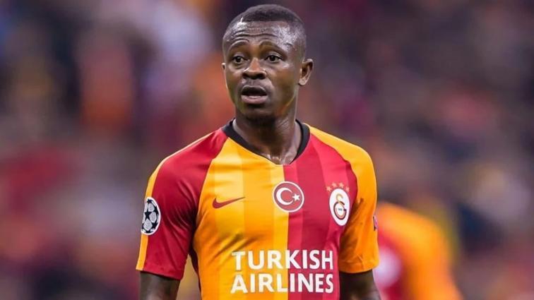 Galatasaray'da Seri defteri kapanmadı