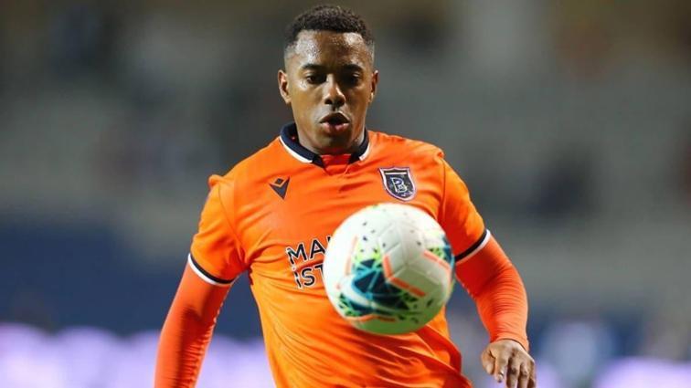 Robinho Sivasspor'a geri dönüyor iddiası