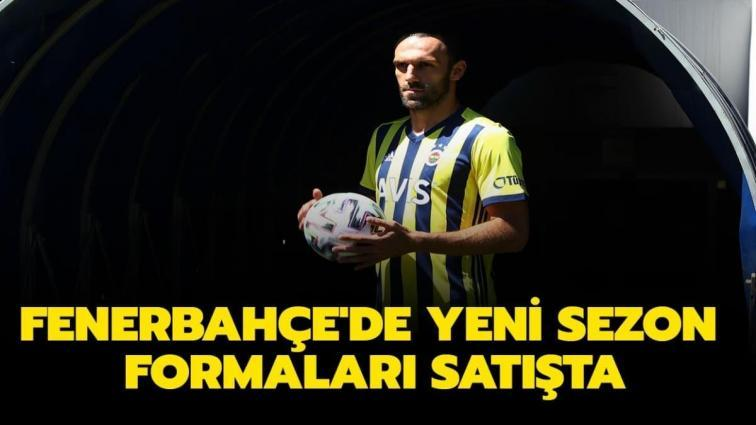 """Fenerium neden açılmıyor, çöktü mü"""" Fenerbahçe yeni sezon formaları fiyatları ne kadar"""""""