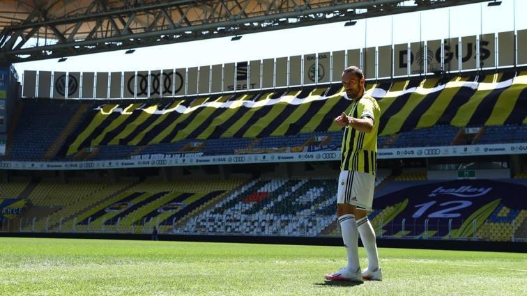 Fenerbahçe forma satışlarında rekor kırıyor