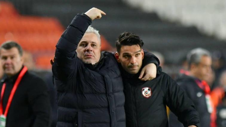 Gaziantep FK, Muhammet Demir'i 1 yıl daha kiraladı