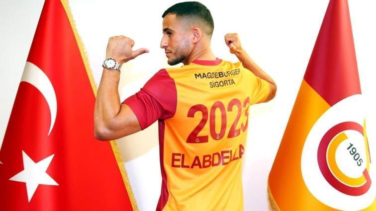 Galatasaray'da defansa gençlik aşısı vuruluyor
