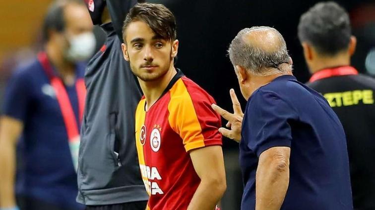 Galatasaray, Yunus Akgün'ü Göztepe'ye kiralıyor