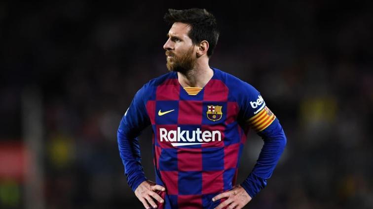 Messi'de 30 Mayıs kaosu